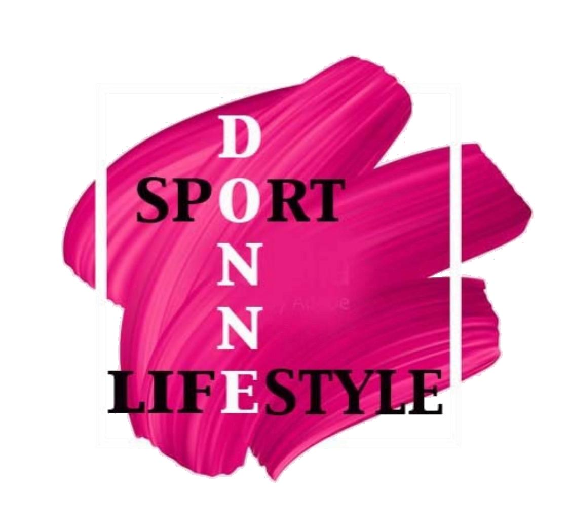 Donne Sport Lifestyle